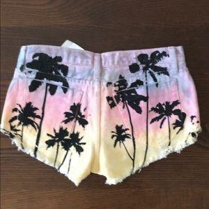 CarMar shorts, size 25. New.
